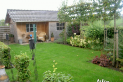 Moderne tuinen